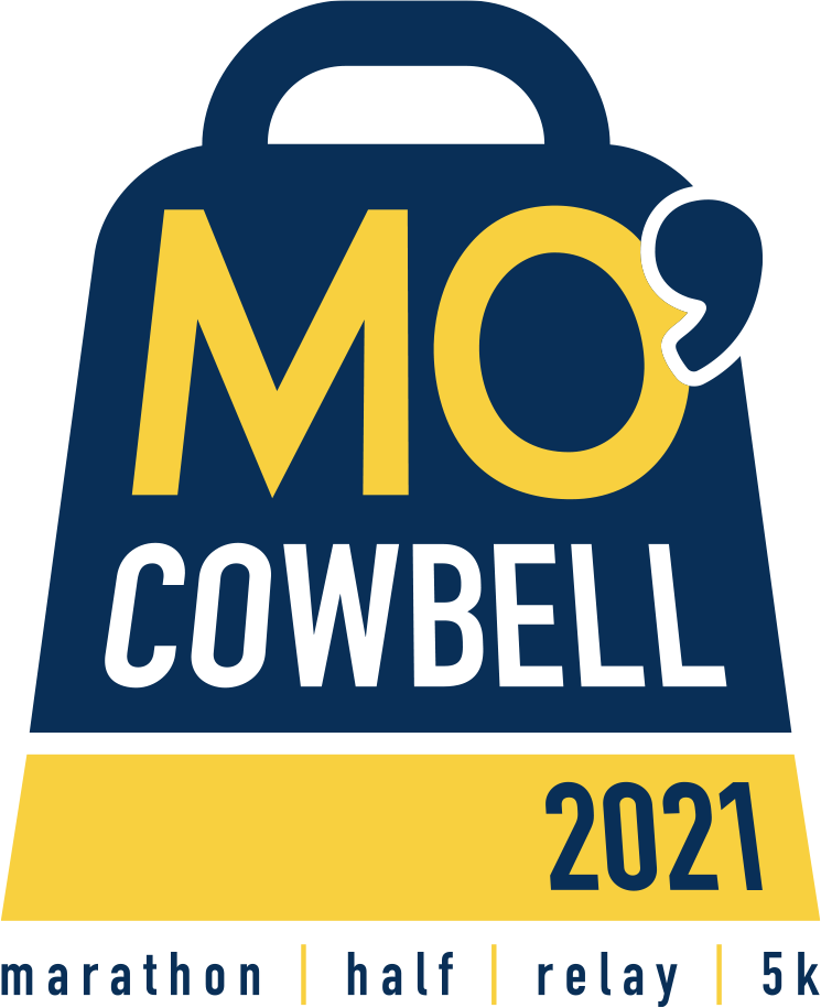 MO' Cowbell logo